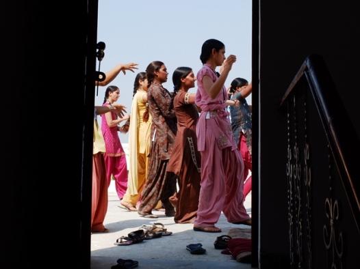 9. CCGirls dansent